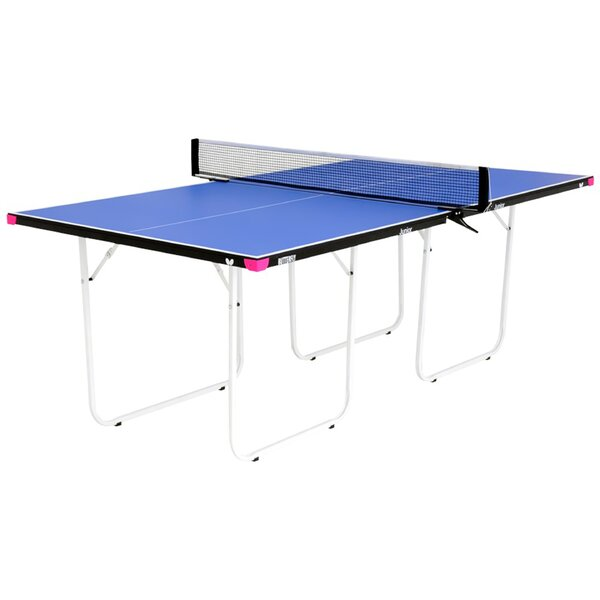 Folding Indoor Table Tennis Table by ButterflyFolding Indoor Table Tennis Table by Butterfly