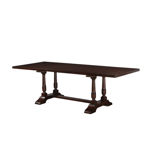 Lobos Extendable Dining Table by Canora Grey