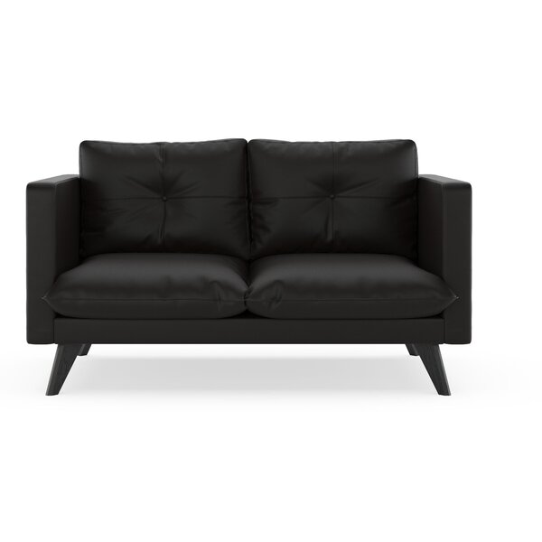 Crow Loveseat by Corrigan Studio
