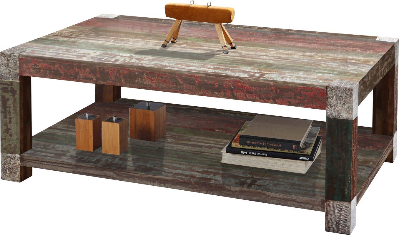 wolf m bel couchtisch goa mit stauraum bewertungen. Black Bedroom Furniture Sets. Home Design Ideas