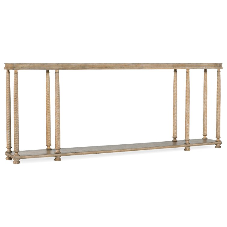 76.25'' Console Table