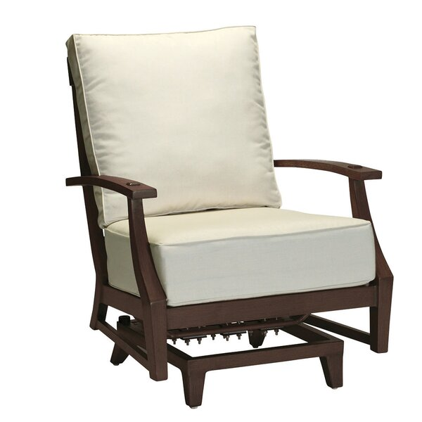 Croquet Spring Lounge Chair by Summer Classics