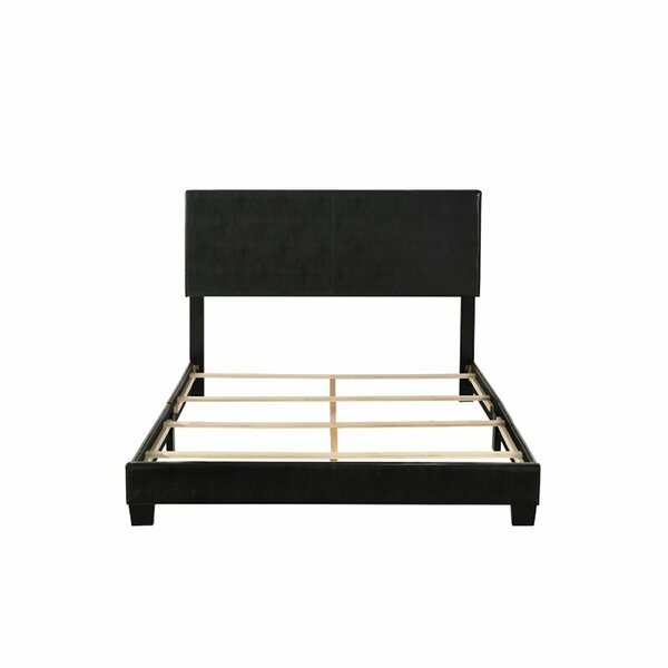 Tamrat Upholstered Standard Bed by Latitude Run