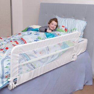 savoy toddler bed conversion rail