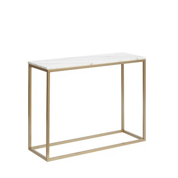 Kirkman Console Table by Mercer41