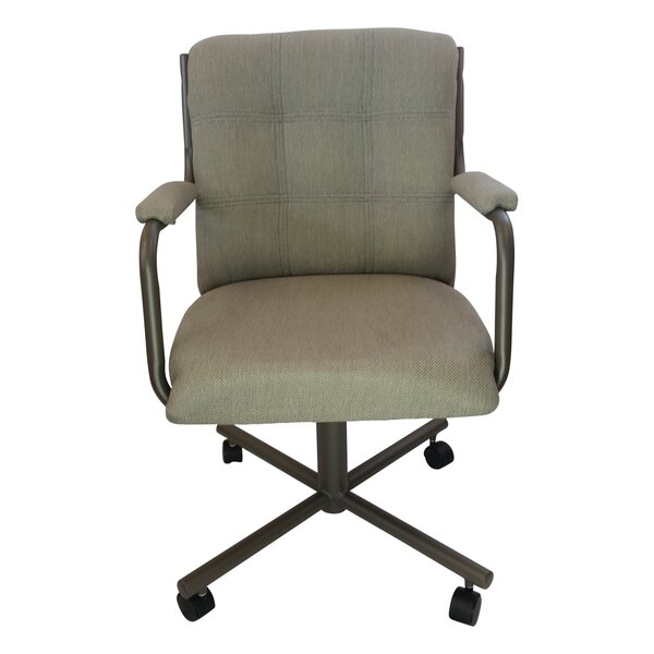 Cecere Upholstered Dining Chair by Red Barrel Studio