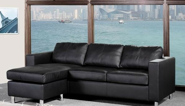Battlefield Reversible Sectional by Orren Ellis