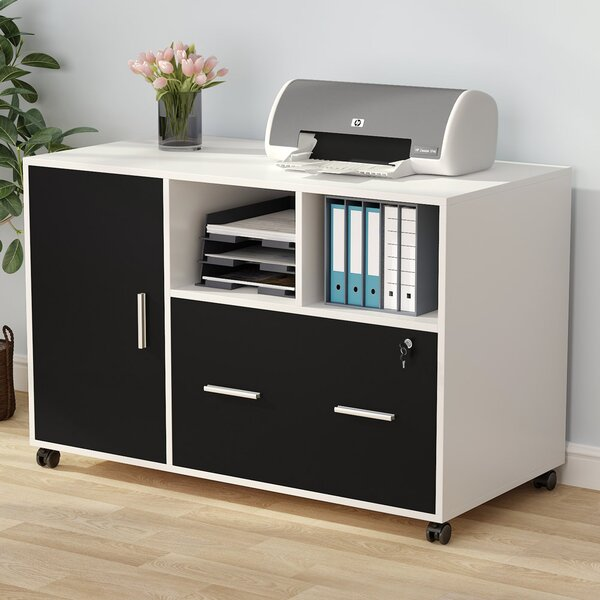 File 1-Drawer Lateral Filing Cabinet