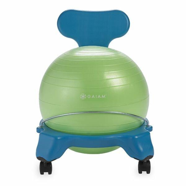 Balance Kids Chair by Gaiam