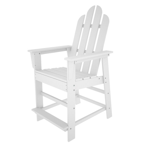 Long Island Adirondack Chair by POLYWOOD POLYWOOD®