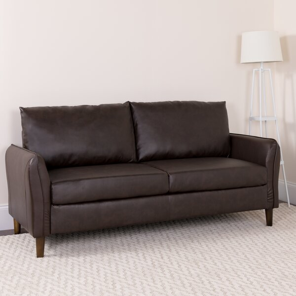 Trendy Modern Oneill Sofa by Williston Forge by Williston Forge