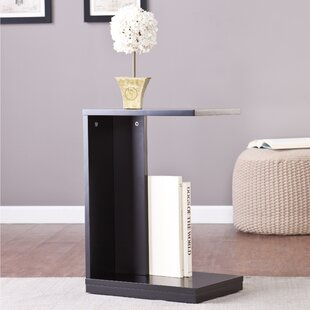 Price comparison Holly and Martin End Table By Wildon Home ®
