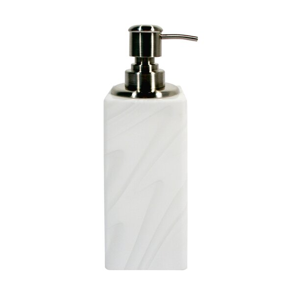 Italia Soap Dispenser by Oggetti