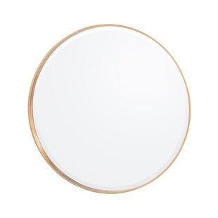 Compare prices Portico Bathroom/Vanity Mirror By John-Richard