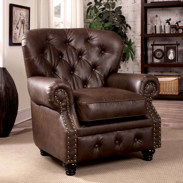 Molimo Club Chair by Darby Home Co