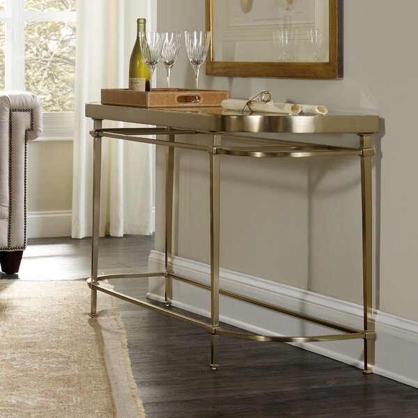 Highland Park Console Table by Hooker Furniture