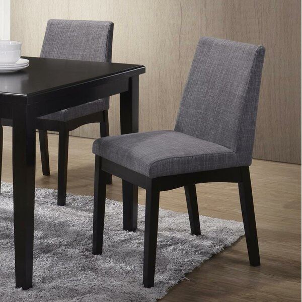 Best #1 Kempner Dining Chair (Set Of 2) By Wrought Studio Purchase