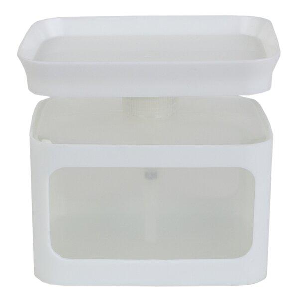 Sponge Soap Dispenser by Home Basics