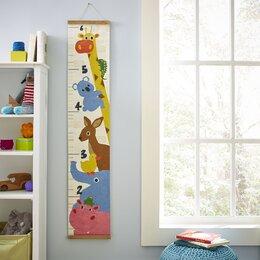 Baby & Kids\' Room Decor You\'ll Love | Wayfair