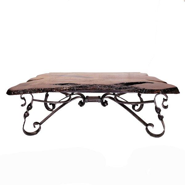 Borum Coffee Table By Fleur De Lis Living