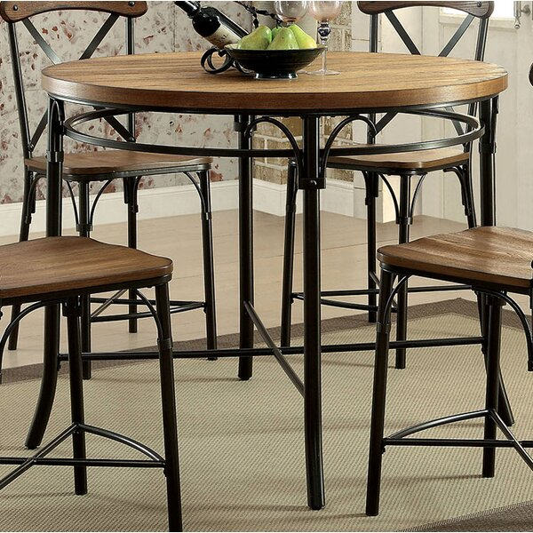 Fay Counter Height Dining Table by Williston Forge