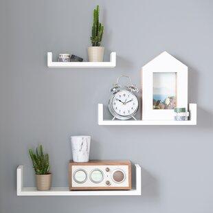 bedroom shelves. Bedroom Shelves  Wayfair co uk