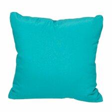 outdoor throw pillow set of 2 - Sunbrella Outdoor Pillows