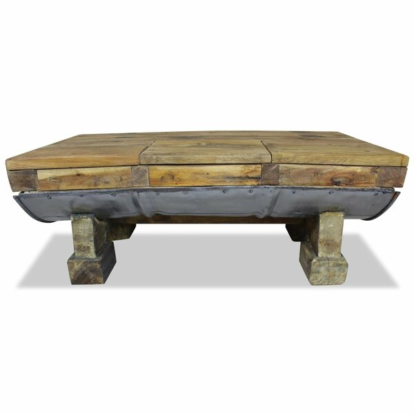 Coffee Table By Millwood Pines