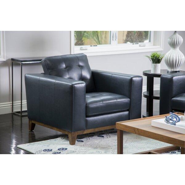 Caleb Club Chair by Corrigan Studio