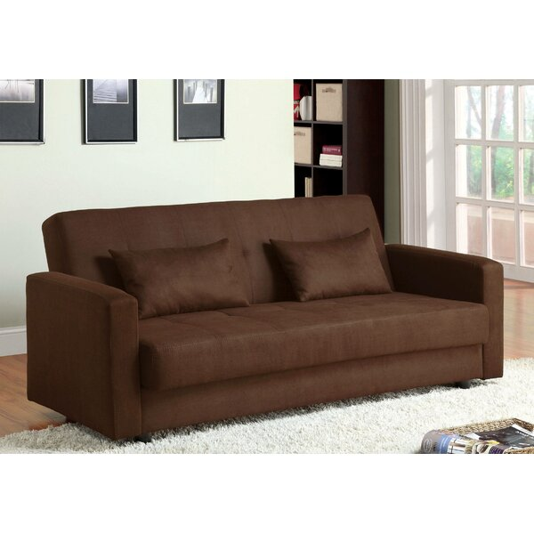 Hickox Convertible Sofa By Red Barrel Studio