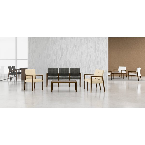 Brooklyn Lounge Chair by Lesro