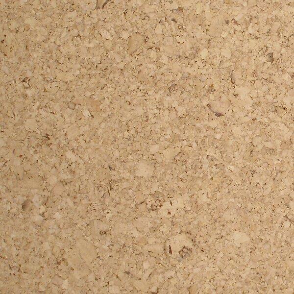 12 Cork Flooring in Athene Crème by APC Cork