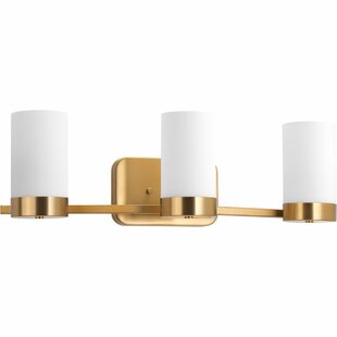 Buying Kieron 3-Light Vanity Light By Mercer41