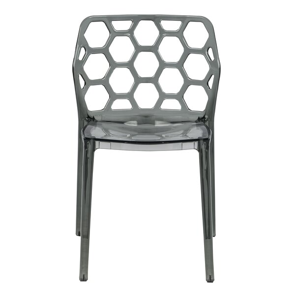 Dynamic Side Chair by LeisureMod