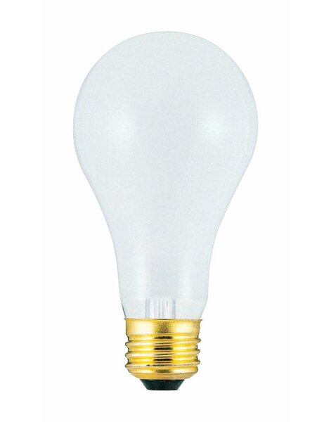 150W E26 Dimmable Incandescent Spotlight Light Bulb by Westinghouse Lighting