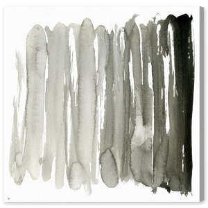 'Ecleco Minimalista' Painting Print on Wrapped Canvas by Mercury Row