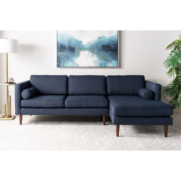 Braley Sofa Chaise by Corrigan Studio