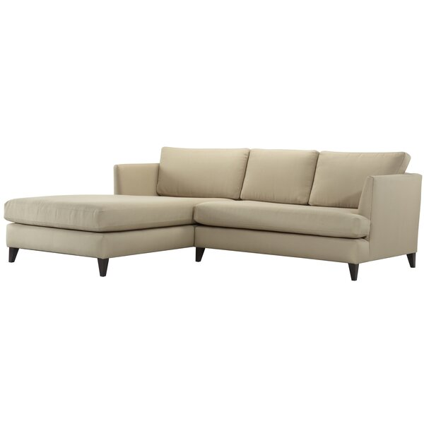 Aubrianna Sectional by Brayden Studio