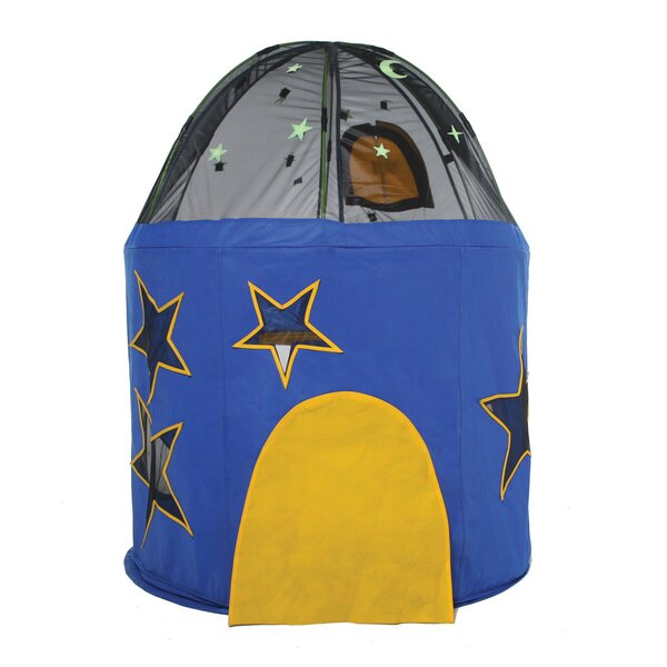 Planetarium Play Tent by Bazoongi Kids