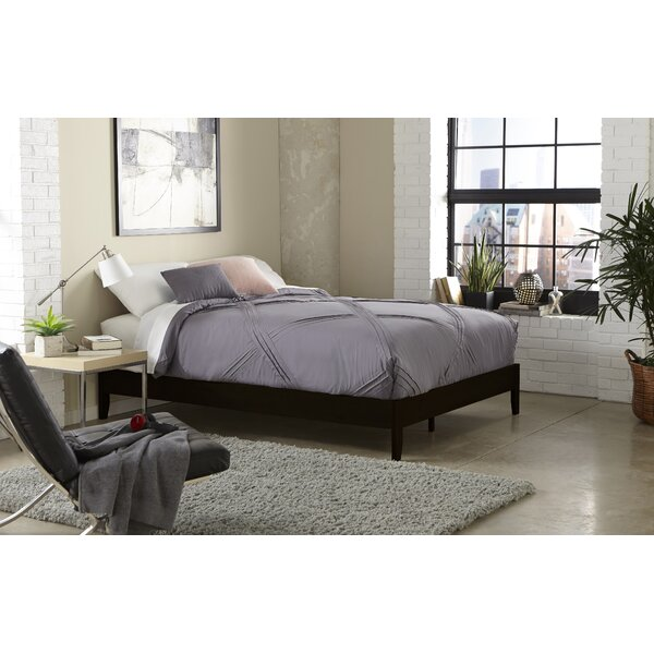 Chipman Queen Platform Bed by Trule Teen