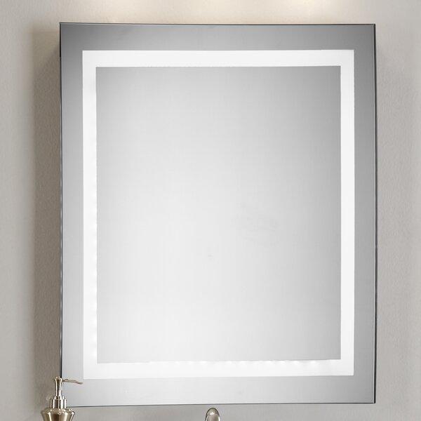 Fragoso Electric Accent Mirror by Latitude Run