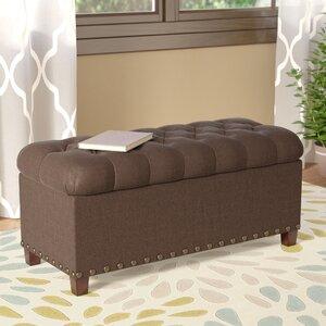 Henderson Upholstered Storage Bench