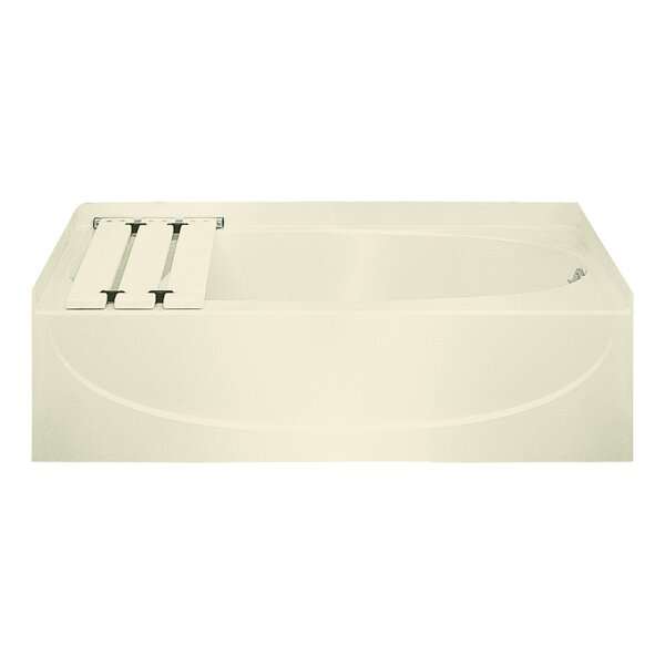 Acclaim 60 x 31 Soaking Bathtub by Sterling by Kohler