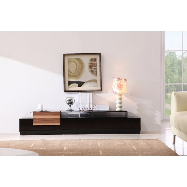 Margie TV Stand For TVs Up To 85