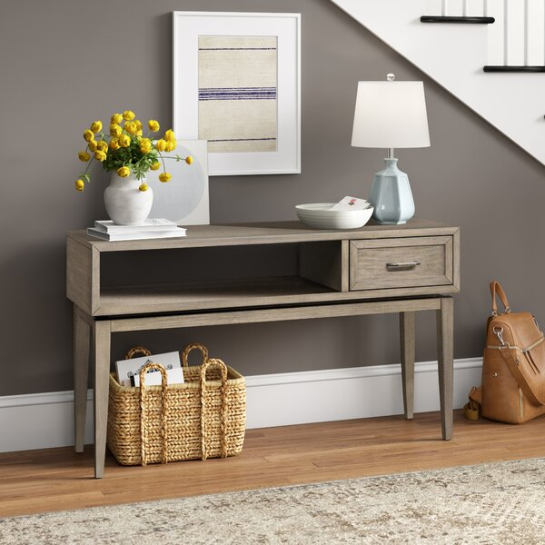 Northampton 52-inch Console Table By Three Posts