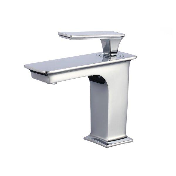 Avalon Single Hole Bathroom Faucet By Artevit