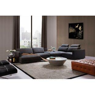 Coalpit Heath 6 Piece Living Room Set by Orren Ellis