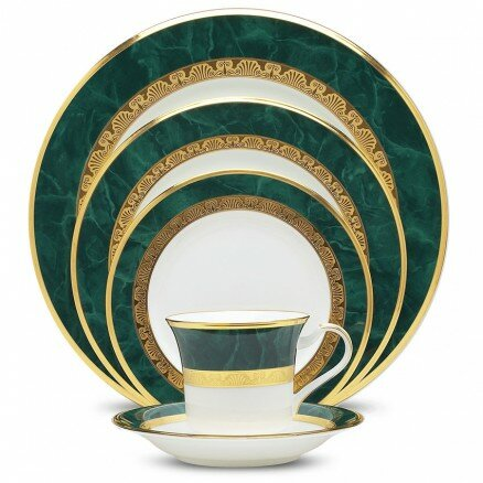 Fitzgerald 5 Piece Completer Set by Noritake