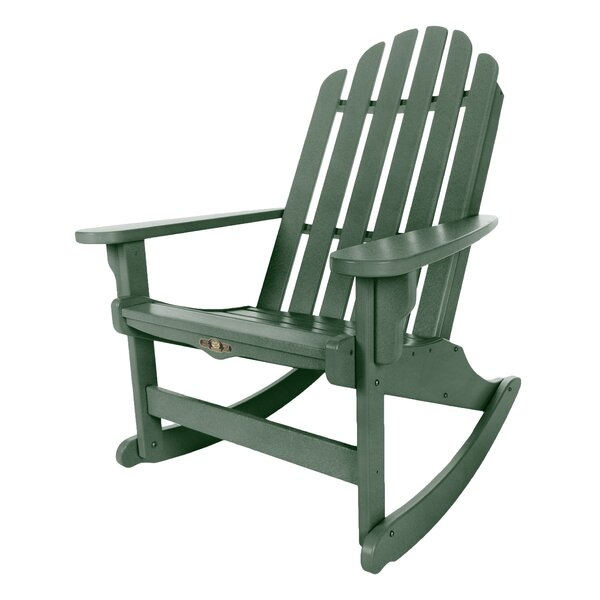Essentials Plastic Adirondack Chair by Pawleys Island