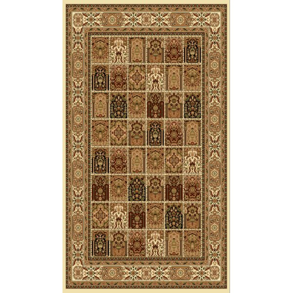 Mona Lisa Ivory Design A Rug by Rug Factory Plus
